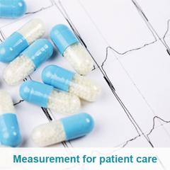 Measurment for patient care